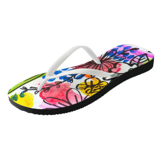 MOOD Flip Flops