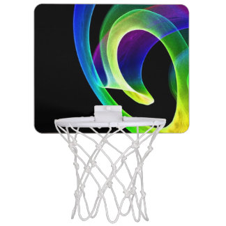 Mood Mini Basketball Hoop