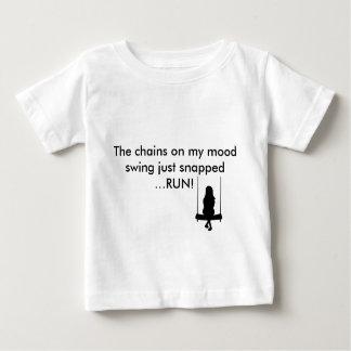 Mood Swing Baby Jersey T-Shirt