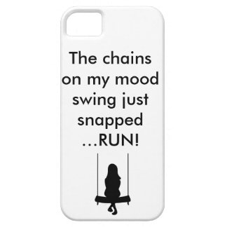 Mood Swing Phone Case