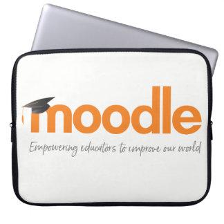 Moodle Laptop Case