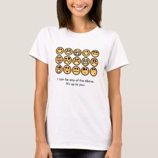 Moods T-Shirt