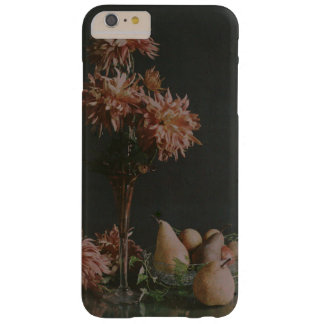 Moody Floral Barely There iPhone 6 Plus Case