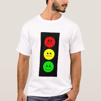 Moody Stoplight T-Shirt