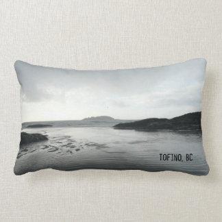 Moody Tofino Beach Lumbar Pillow