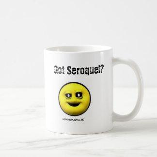 MoodyOnes: Got Seroquel? Coffee Mug