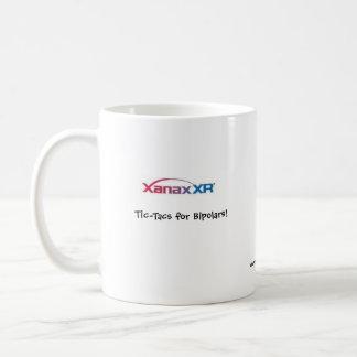 MoodyOnes XANAX mug