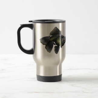 Moog The Black Moor Mug