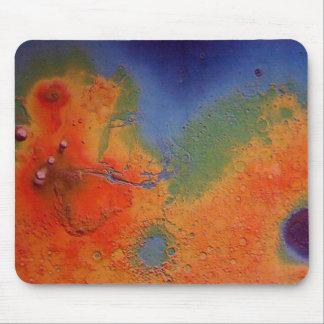 Moon 1 mousepad