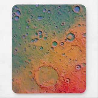 Moon 2 mousepad