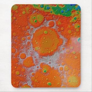 Moon 4 mousepad