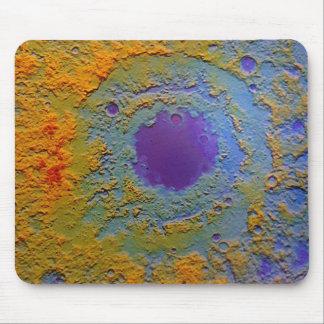 Moon 6 mousepad