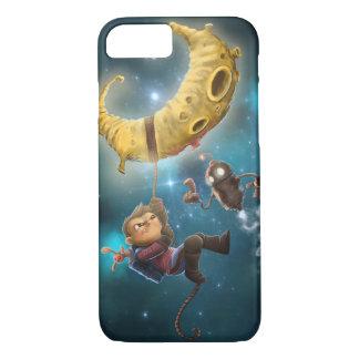 Moon Adventure! iPhone 7 Case