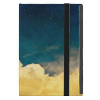 Moon And Cloudscape iPad Mini Case