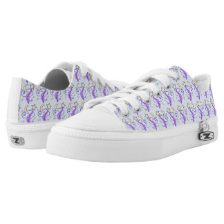 Moon and Stars Shoes