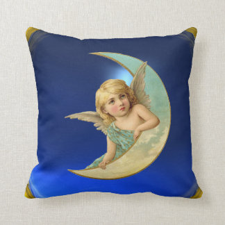 MOON ANGEL CUSHION