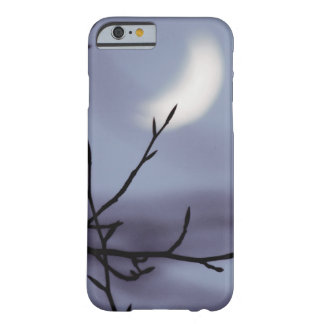Moon at Dusk Barely There iPhone 6 Case