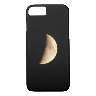 Moon At Night iPhone 7 Case