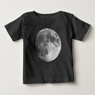 Moon Baby Fine Jersey T-Shirt