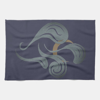 Moon Breeze Kitchen Towel