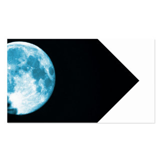 Moon Business Cards 1