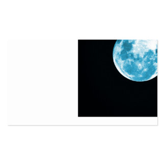 Moon Business Cards 2