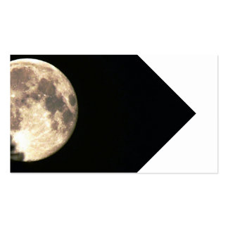 Moon Business Cards 3