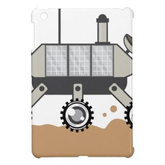 Moon Car iPad Mini Case