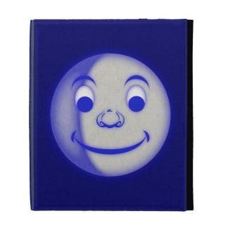 Moon iPad Folio Case