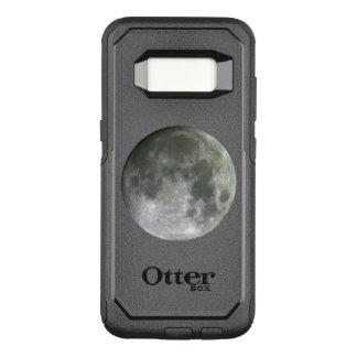 Moon case! OtterBox commuter samsung galaxy s8 case