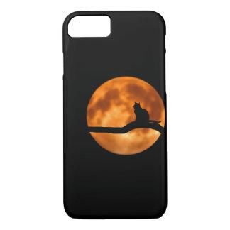 Moon Cat Phonecase iPhone 8/7 Case