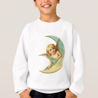 Moon Cherub Sweatshirt