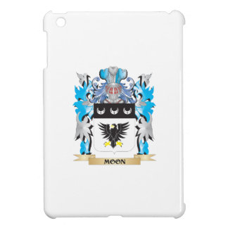 Moon Coat of Arms - Family Crest iPad Mini Cases