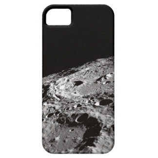 Moon Crater Case