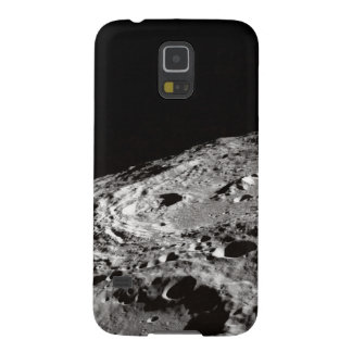 Moon Crater Case Cases For Galaxy S5
