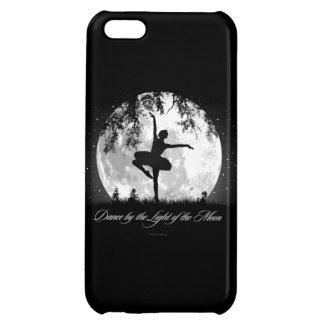 Moon Dance iPhone 5C Cases