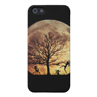 Moon Dance Midnight Speck Case iPhone 5 Case