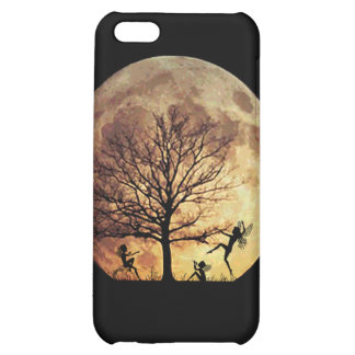 Moon Dance Midnight Speck Case iPhone 5C Covers