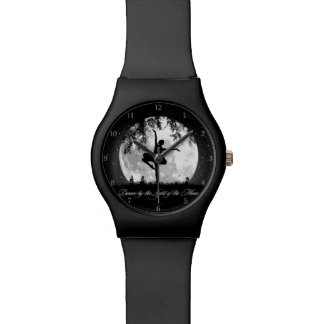 Moon Dance Watch