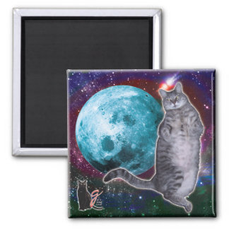 Moon Dancer Bosco Magnet
