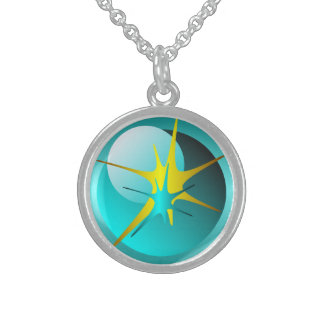 Moon Dancer Necklace