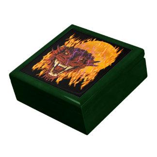 Moon Dragon Gift Box (2)sizes