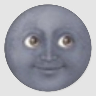 moon emoji stickers