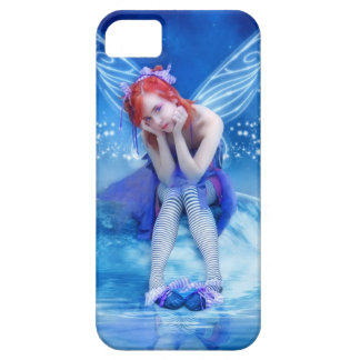 Moon Fairy Barely There iPhone 5 Case