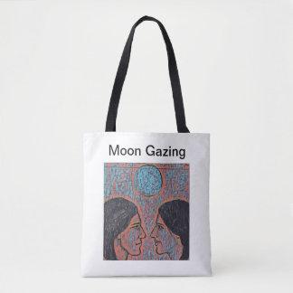 Moon Gazing Tote