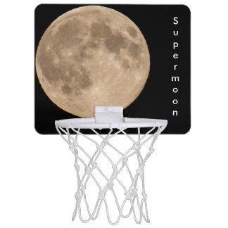 Moon Image for Mini Basketball Goal Mini Basketball Hoop