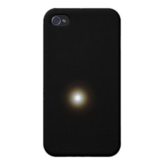 Moon in a Night Sky - CricketDiane Cases For iPhone 4