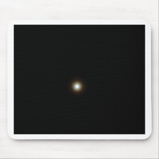Moon in a Night Sky - CricketDiane Mouse Pad