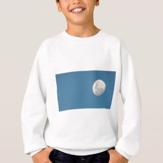 Moon in the day sweatshirt