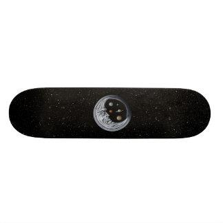 Moon Keeper, Eyes of the Universe Skate Deck